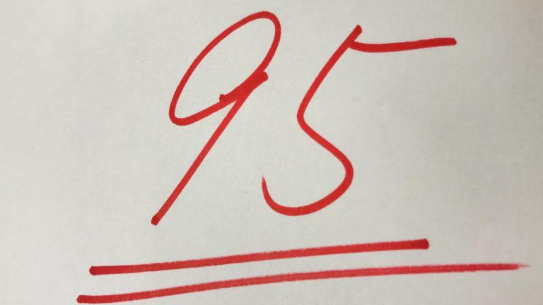 経済成長率マイナス4.5%をどう考えるか?マラソンも数字で考えてみる
