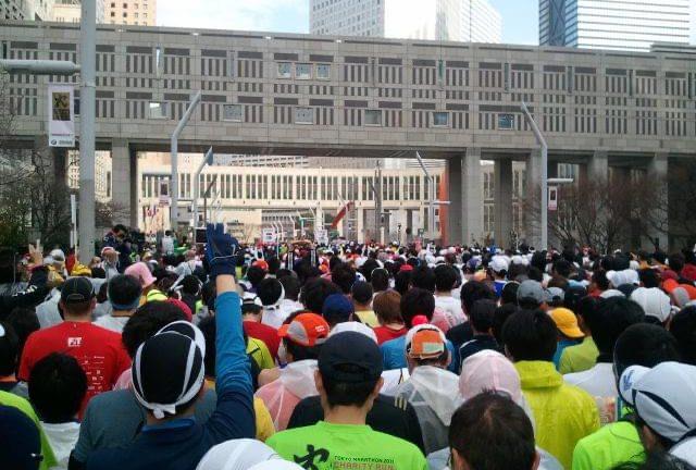 東京マラソンエントリーセンターから、まさかのメールが!?