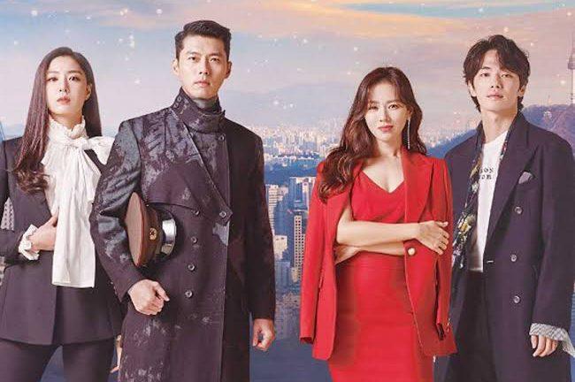 久々にハマった韓流ドラマ、配信方法が変われば客層も変わる