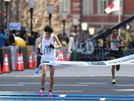 何故、マラソン後半で失速するのか?リメイク版