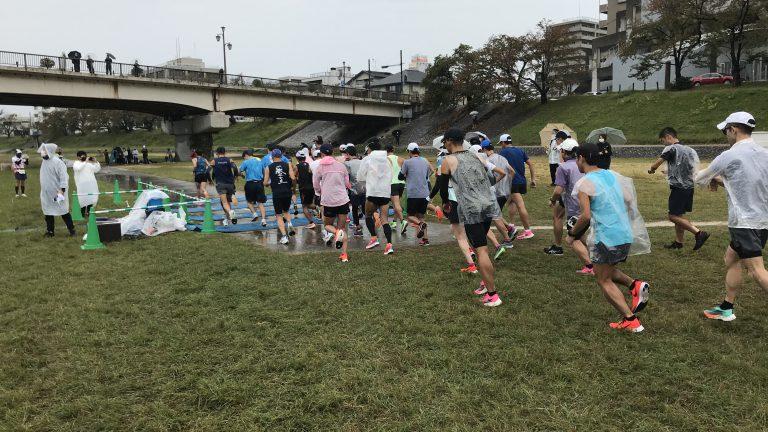 おかやまマラソン代替えレースを考える(この秋編)岡山30K