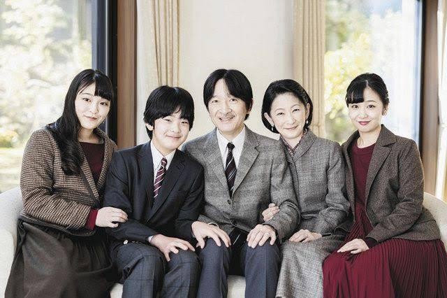 秋篠宮殿下55歳の誕生日おめでとうございます!
