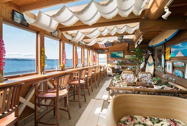 世界観を出すなら細部まで拘る!ハワイアンなカフェにも学ぶMOMIJIYA F.Cの店づくり