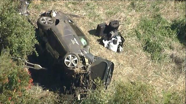 タイガーウッズが事故をした車が話題になってます。