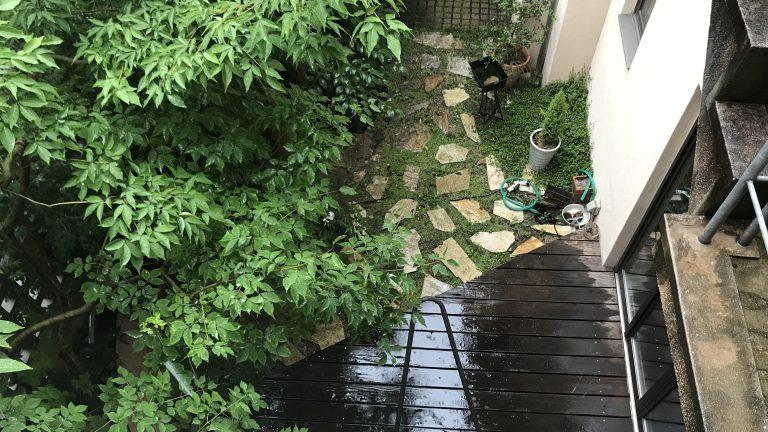 迷う必要のない雨の日レスト、ランニングにも計画性が必要な理由