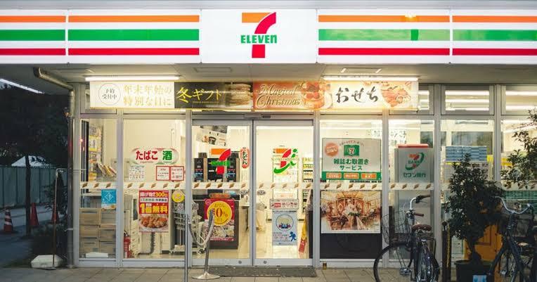 オリンピックで海外メディアが絶賛した日本のコンビニ
