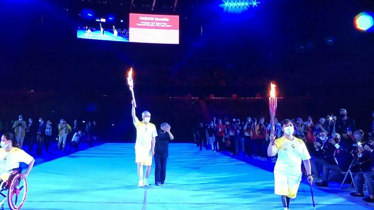パラリンピック開会式の聖火ランナーは、こんなにスゴイ人だった⁉