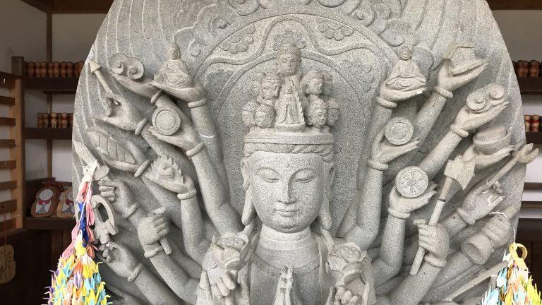 仏様の顔が無表情な理由(個人的な見解)