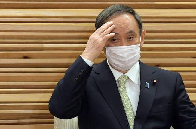 菅総理の辞任!短い任期でしたが一番の功績は、、